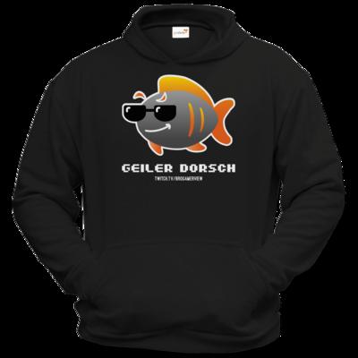 Motiv: Hoodie Classic - Geiler Dorsch