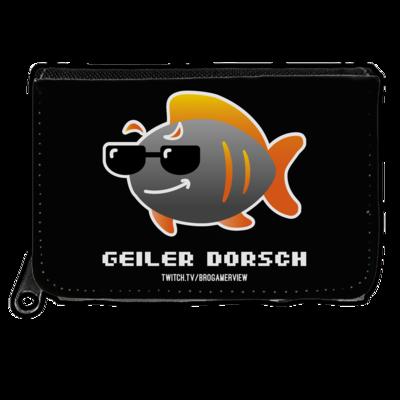 Motiv: Geldboerse - Geiler Dorsch