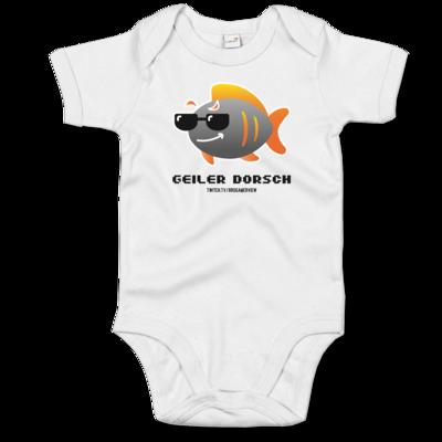 Motiv: Baby Body Organic - Geiler Dorsch
