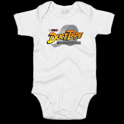 Motiv: Baby Body Organic - DuctTape