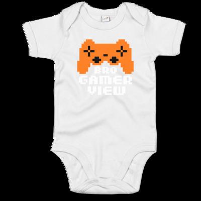 Motiv: Baby Body Organic - Logo BGV