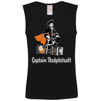 Motiv: Athletic Vest FAIR WEAR - Captain Nadpfelsaft