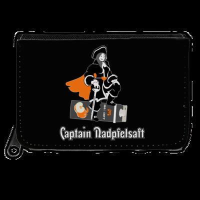 Motiv: Geldboerse - Captain Nadpfelsaft