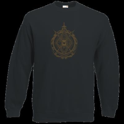 Motiv: Sweatshirt Classic - B2W Wappen Color
