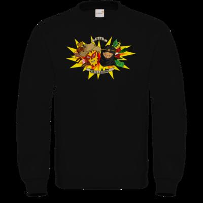 Motiv: Sweatshirt FAIR WEAR - Die Grillshow - Motiv 1