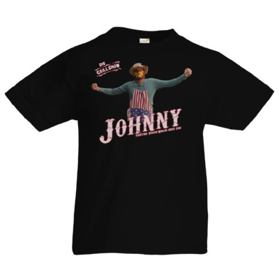 Motiv: Kids T-Shirt Premium FAIR WEAR - Die Grillshow - Motiv 2