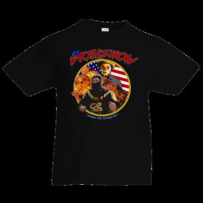 Motiv: Kids T-Shirt Premium FAIR WEAR - Die Grillshow - Motiv 3