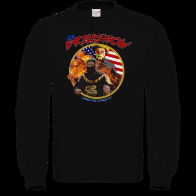 Motiv: Sweatshirt FAIR WEAR - Die Grillshow - Motiv 3
