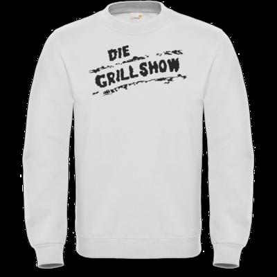 Motiv: Sweatshirt FAIR WEAR - Grillshow Logo