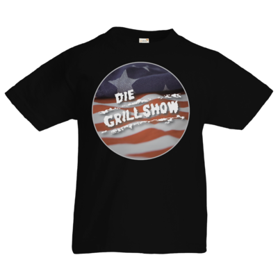 Motiv: Kids T-Shirt Premium FAIR WEAR - Grillshow