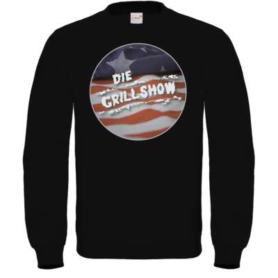 Motiv: Sweatshirt FAIR WEAR - Grillshow