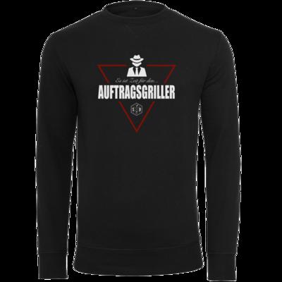 Motiv: Light Crew Sweatshirt - SizzleBrothers - Grillen - Auftragsgriller