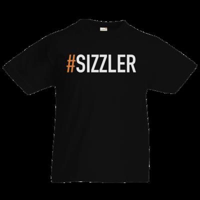 Motiv: Kids T-Shirt Premium FAIR WEAR - SizzleBrothers - Grillen - Sizzler