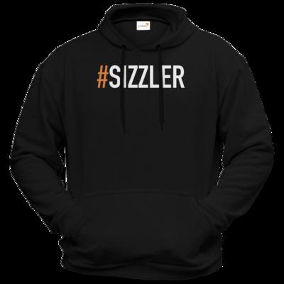 Motiv: Hoodie Premium FAIR WEAR - SizzleBrothers - Grillen - Sizzler