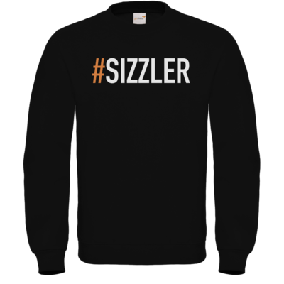 Motiv: Sweatshirt FAIR WEAR - SizzleBrothers - Grillen - Sizzler
