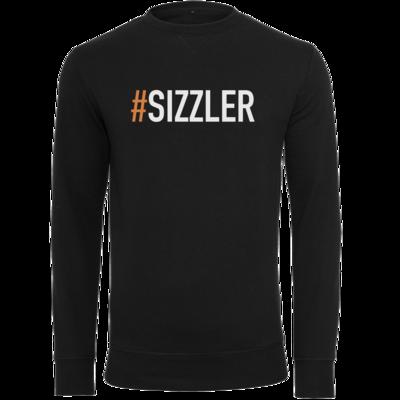 Motiv: Light Crew Sweatshirt - SizzleBrothers - Grillen - Sizzler