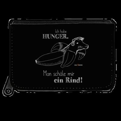 Motiv: Geldboerse - SizzleBrothers - Grillen - Hunger Rind schälen