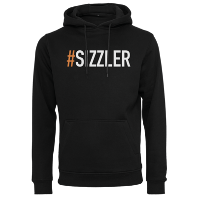 Motiv: Heavy Hoodie - SizzleBrothers - Grillen - Sizzler