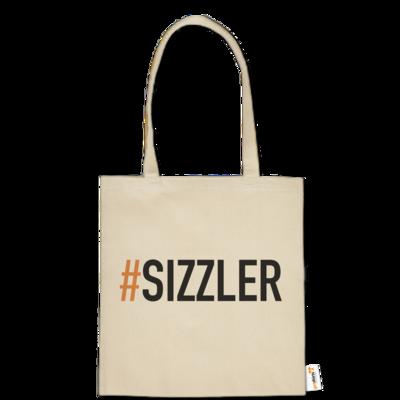 Motiv: Baumwolltasche - SizzleBrothers - Grillen - Sizzler