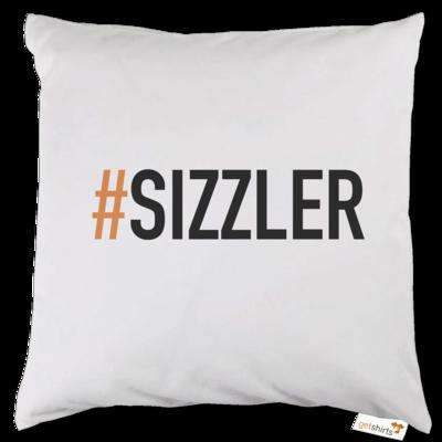 Motiv: Kissen - SizzleBrothers - Grillen - Sizzler