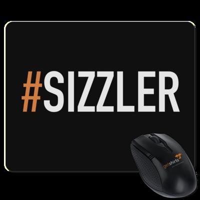 Motiv: Mousepad Textil - SizzleBrothers - Grillen - Sizzler