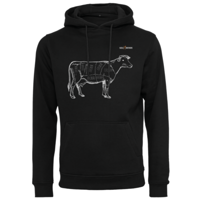 Motiv: Heavy Hoodie - SizzleBrothers - Grillen - Meatmap