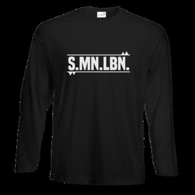 Motiv: Exact 190 Longsleeve FAIR WEAR - SMNLBN