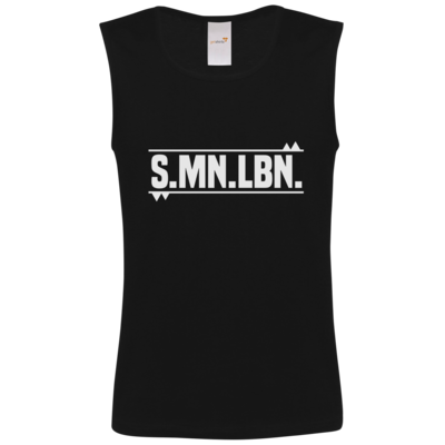 Motiv: Athletic Vest FAIR WEAR - SMNLBN