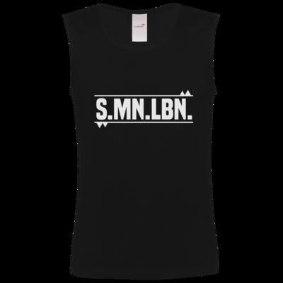 Motiv: Athletic Vest FAIR WEAR - SMNLBN
