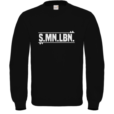 Motiv: Sweatshirt FAIR WEAR - SMNLBN