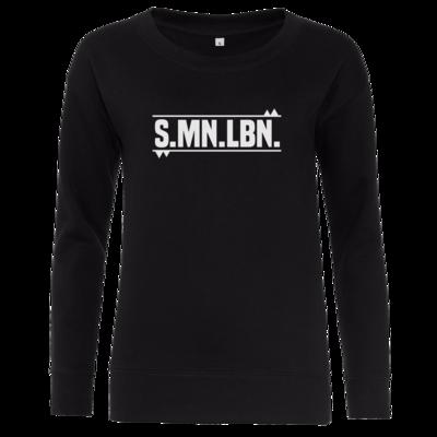 Motiv: Girlie Crew Sweatshirt - SMNLBN