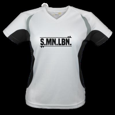 Motiv: Laufshirt Lady Running T - SMNLBN