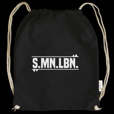 Motiv: Cotton Gymsac - SMNLBN