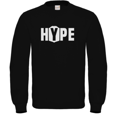 Motiv: Sweatshirt FAIR WEAR - Hype