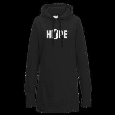Motiv: Lady Longline Hoodie - Hype