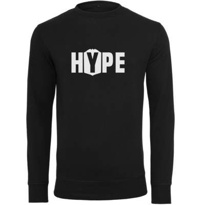 Motiv: Light Crew Sweatshirt - Hype