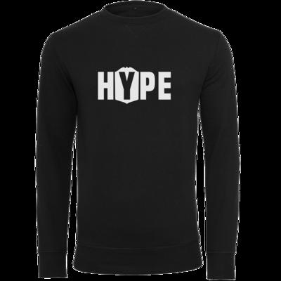 Motiv: Light Crew Sweatshirt - Hype