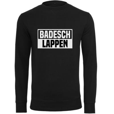 Motiv: Light Crew Sweatshirt - BADESCHLAPPEN