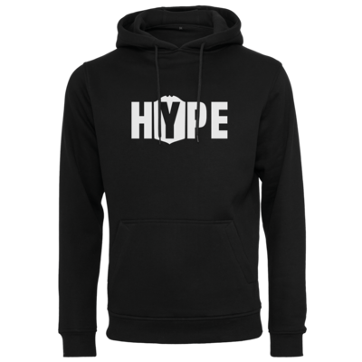 Motiv: Heavy Hoodie - Hype