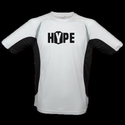 Motiv: Laufshirt Running T - Hype