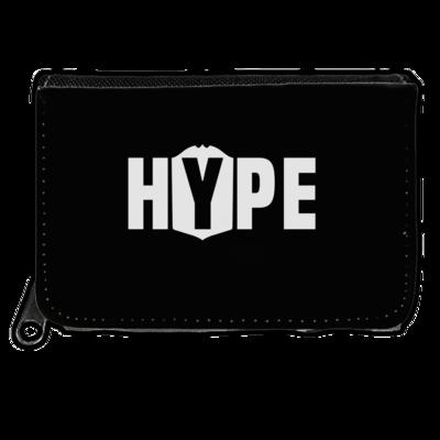 Motiv: Geldboerse - Hype