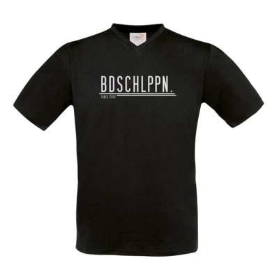 Motiv: T-Shirt V-Neck FAIR WEAR - BDSCHLPPN