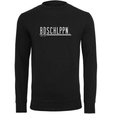 Motiv: Light Crew Sweatshirt - BDSCHLPPN