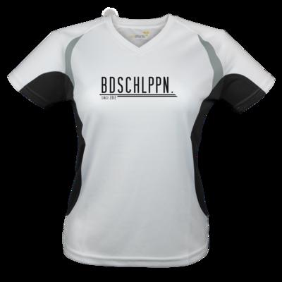 Motiv: Laufshirt Lady Running T - BDSCHLPPN