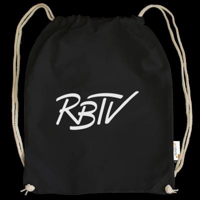 Motiv: Cotton Gymsac - RBTV - Oldschool Logo