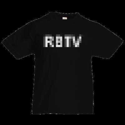 Motiv: Kids T-Shirt Premium FAIR WEAR - Pixel 2.0 RBTV