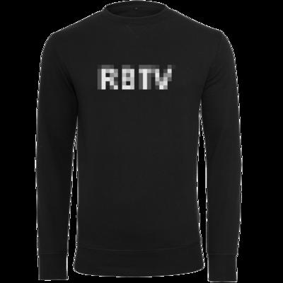 Motiv: Light Crew Sweatshirt - Pixel 2.0 RBTV