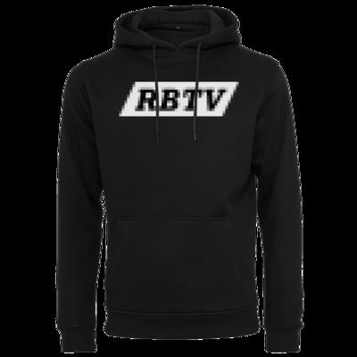 Motiv: Heavy Hoodie - Pixel RBTV