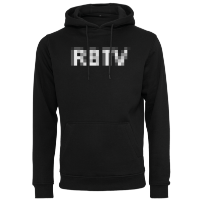 Motiv: Heavy Hoodie - Pixel 2.0 RBTV