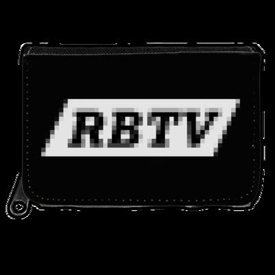 Motiv: Geldboerse - Pixel RBTV